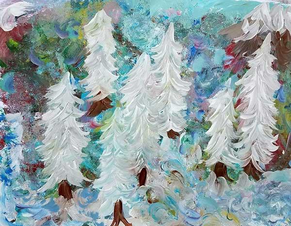 Winter Merriment