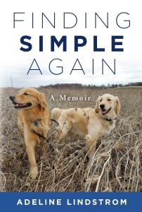 Finding Simple Again Book Cover